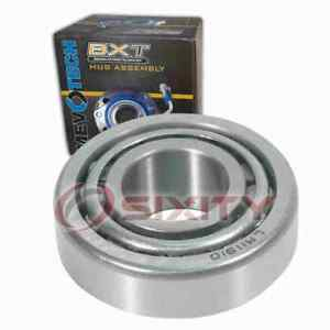 Mevotech BXT Front Outer Wheel Bearing for 1983-1989 Mitsubishi Starion Axle hf