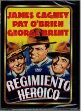 Regimiento heroico (The Fighting 69th) (DVD Nuevo)