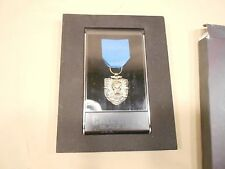 CALL OF DUTY BLACK OPS MEDAL, COLLECTIBLE