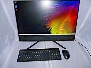 Lenovo All In One pc AIO 510-23ISH TouchScreen 8GB RAM i5-6400T nVidia 940mx