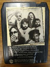8 Track Tape, The Doobie Brothers, Minute by Minute