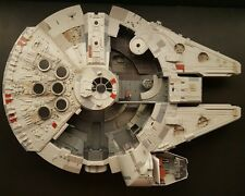 Star Wars Legacy Millennium Falcon Main Body 2008 2.5 Feet Vehicle Electronic