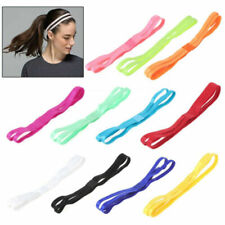 Accessoires de coiffure bandeaux en synthétique pour femme