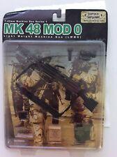 1/6 Barrack Sargent Mk 48 Mod 0 machine gun set