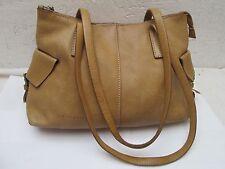 AUTHENTIQUE sac à main COCCINELLE cuir  TBEG bag /