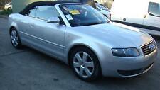 AUDI A4 RIGHT HAND REAR SEATBELT, B6, CABRIO, 12/02-02/06