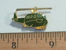 Huey Military Helicopter Pin , Vintage Enamel Pin ,, (**)