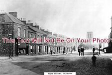 DU 147 - High Street, Skelton, Middlesbrough, County Durham - 6x4 Photo