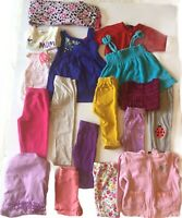 Old Navy Gymboree GAP Baby Girl 12-24 Month Wholesale Lot Infant 18 Pcs Toddler