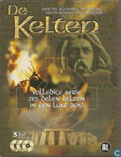 THE CELTS Complete Epic Saga 2001 Documentary Series John Morgan Barry Cunliffe