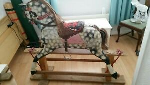 Collinson Rocking Horse