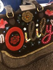 Oilily Handbag New/Tags