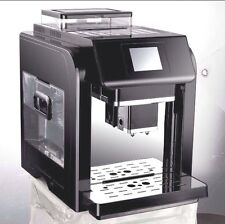 AMPS ITALIAN FULY AUTOMATIC BEANS TO CUP MACHINEWITH FREE MILK CONTAINER RRP895