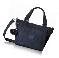 Kipling Shopper Extra Small Solid Minibag, True Blue