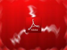 Adobe Acrobat Pro DC 2020 -Pre-Activated Offline Installer -MULTILIN