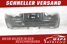 Jaguar F-TYPE Bj. ab 2013 Stoßstange Hinten mit Diffusor Original F TYPE (X7043)