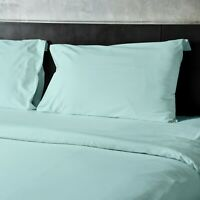 LUXURY SOFT 1800 THREAD COUNT EGYPTIAN COTTON FEEL BED AND BATH SOFT DEEP POCKET