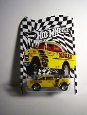Hot Wheels 55 Chevy Bel Air Gasser Badman RA Custom