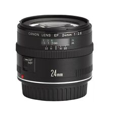 Canon EF 24mm f2.8 Lens 2506A002, London