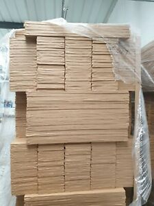 Sustainable fabric bolting bolt board middle wrapping card board hard quality