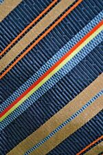 ETRO Designer Krawatte corbata TIE Tuch 100% Seide NEU brand NEW with tags