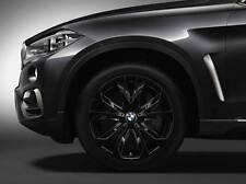 BMW X5 F15 x 6 F16 Assale Completo invernale RAGGI A STELLA 491