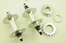 10 mm Bicycle Set Hubs
