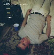"Avi Buffalo : At Best Cuckold VINYL 12"" Album (2014) ***NEW*** Amazing Value"