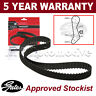 Gates Timing Cam Belt For Toyota Corolla Cynos Starlet 1.3 1.4 Cambelt 5358XS