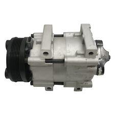 New A//C Compressor with Clutch AC for 1999-2000 Ford Windstar 3.0L 5U2Z19V703KD