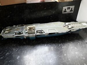 micro machines aircraft carrier