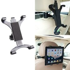 Headrest Premium Car Back Seat Mount Holder Stand For 7-10 Inch Tablet/GPS