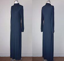 ** MAISON MARTIN MARGIELA ** Rare! Vintage Fall 2000 Backwards Dress 42