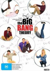 Big Bang Theory | Complete Collection, The DVD