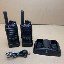 Cobra PX655 Pro Business 2W FRS Walkie Talkie
