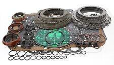 Ford 4F27E 2000-05 Mazda Protege FN4A-EL 1999-04 Transmission Master Rebuild Kit