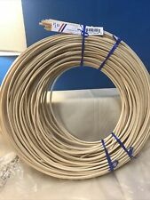 Round Reed #5 3.50mm 1 Pound Coil PA5RR