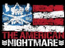 Autographed Cody Rhodes 18 x 24 Poster, American Nightmare Horizontal NJPW ROH