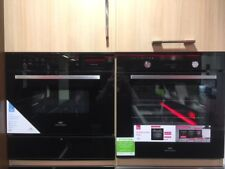 New World SUITE package-single oven-compact-combi steam/microwave-warming drawer