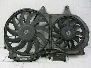 Kühlerlüfter Motorlüfter Lüfterzarge Lüfter AUDI A4 AVANT (8ED, B7) 2.0 TDI 16V