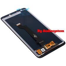 DISPLAY LCD+TOUCH SCREEN PER ASUS ZENFONE 5 LITE ZC600KL X017DA SCHERMO NERO