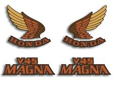 1985 Honda VF750C Magna V45 - decal set