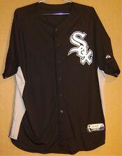 CHICAGO WHITE SOX HAROLD BAINES BATTING PRACTICE MLB JERSEY