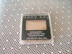 Mary Kay Bronzing Powder LIGHT-MEDIUM New 3 oz. FAST FREE SHIPPING