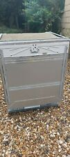 Miele G5470scvi fully integrated dishwasher full size