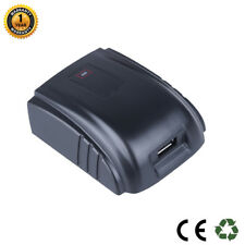USB Power Source Adaptor for Milwaukee 18v 49-24-2371 M18 C18b