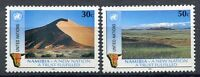 19233) UNITED NATIONS (New York) 1991 MNH** Namibia
