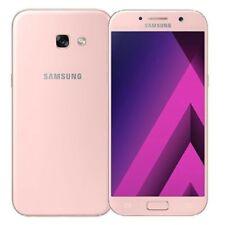 Samsung Galaxy A3 2017 Smartphone, PEACH, 16GB PESCA ROSA  A 3 4 5 6 7 8 S J  E