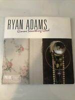 """RYAN ADAMS Gimme Something Good 2-TRACK Vinyl 7"""" Aching for More LP record"""