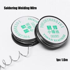 Core Flux Easy weldings Tin Lead Solder Soldering Reel Welding Iron Wire Roll